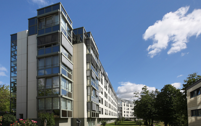 Pforzheim Klinikum