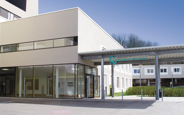 Pforzheim Krankenhaus